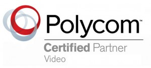 Polycom certified partner (video)